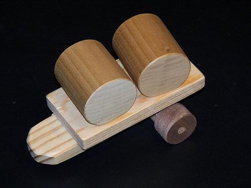 Tractor Cart - Hay
