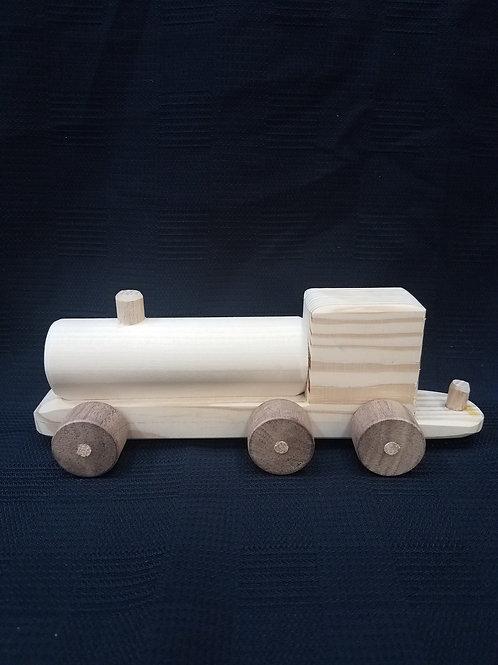 Train Engine