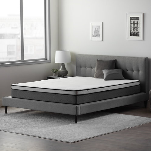 "Weekender 10"" Hybrid Mattress - Plush"