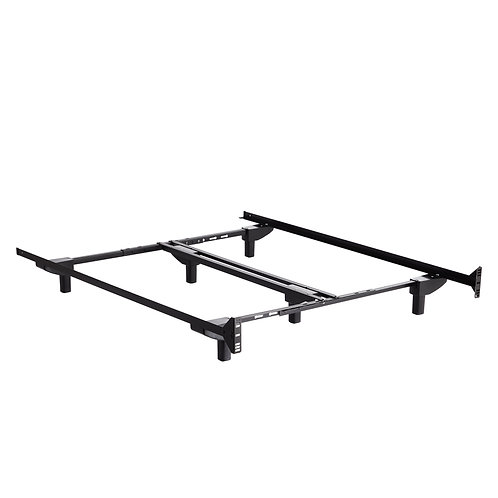Structures Balance Heavy Duty Bed Frame
