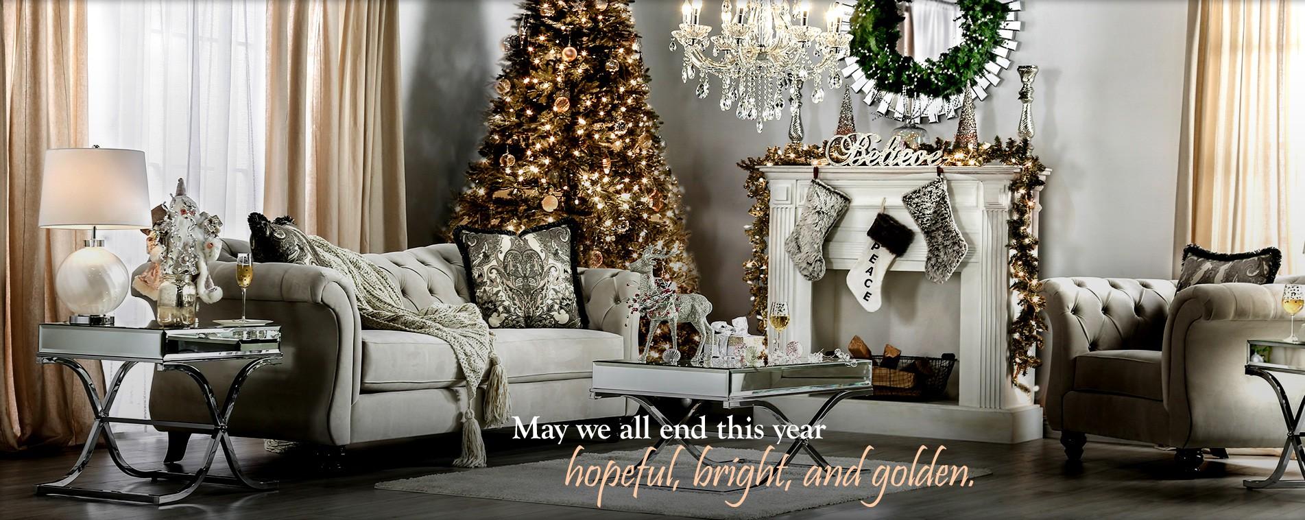 New Year Hope