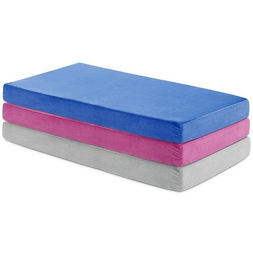 Brighton Bed Youth Gel Memory Foam Mattress