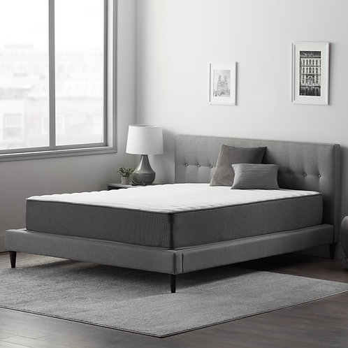 "Weekender 12"" Hybrid Mattress - Firm"