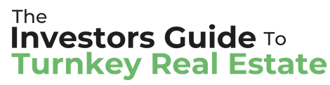 Th investors guide to turnkey real estate