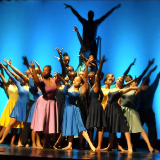 Terpsechorian Dance Show 2015
