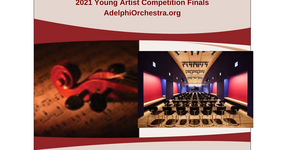 Young Artist Competition Finals