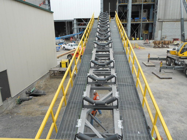 Nucor Steel - Hickman, AR