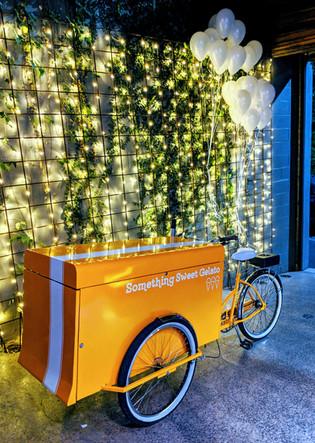 Gelato cart hire melbourne sydney weddin