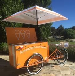 Ice cream cart hire corporate events Melbourne