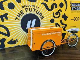 Gelato cart hire melbourne sydney