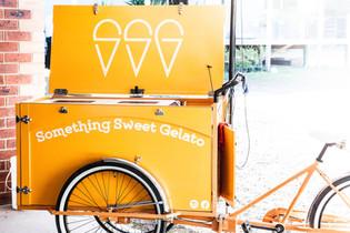 Birthday party ice cream cart hire Melbourne