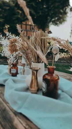Vasen- Mix