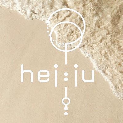 hejju Logo