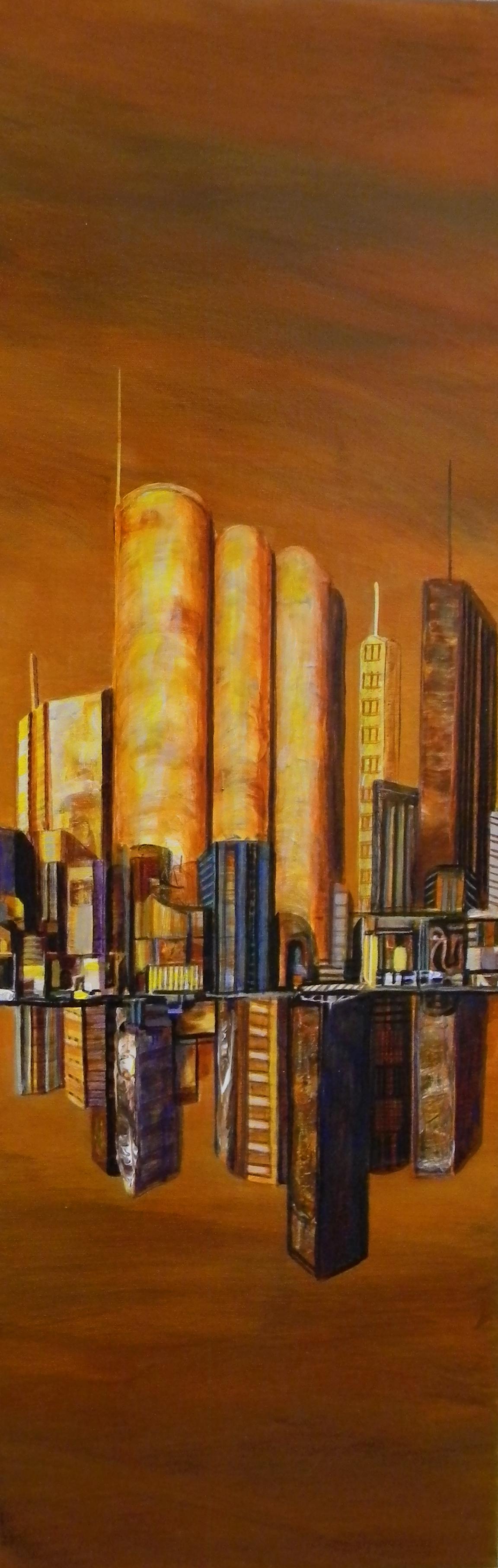 Timeless City #11