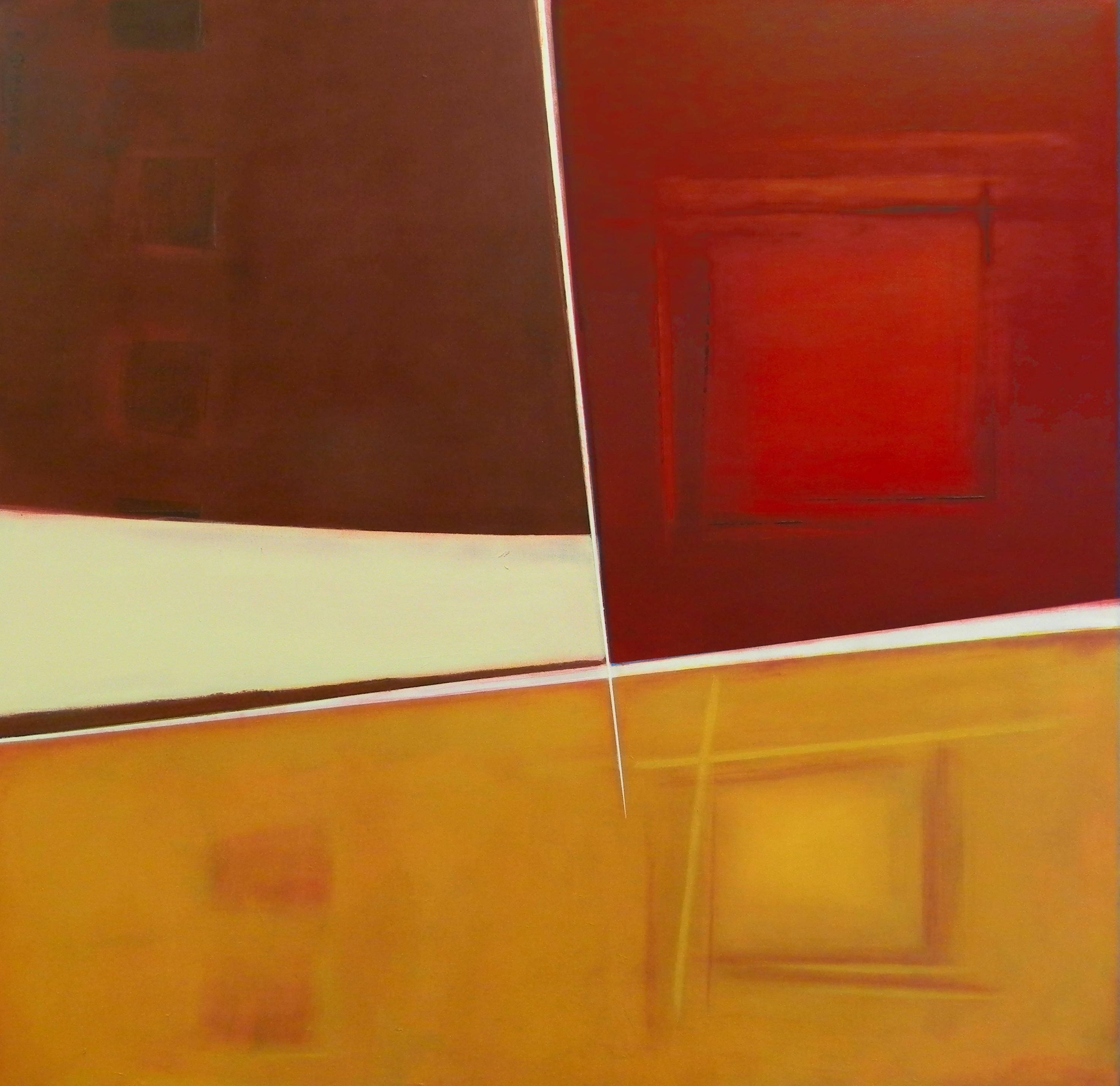 Bavaro Sunset Shards