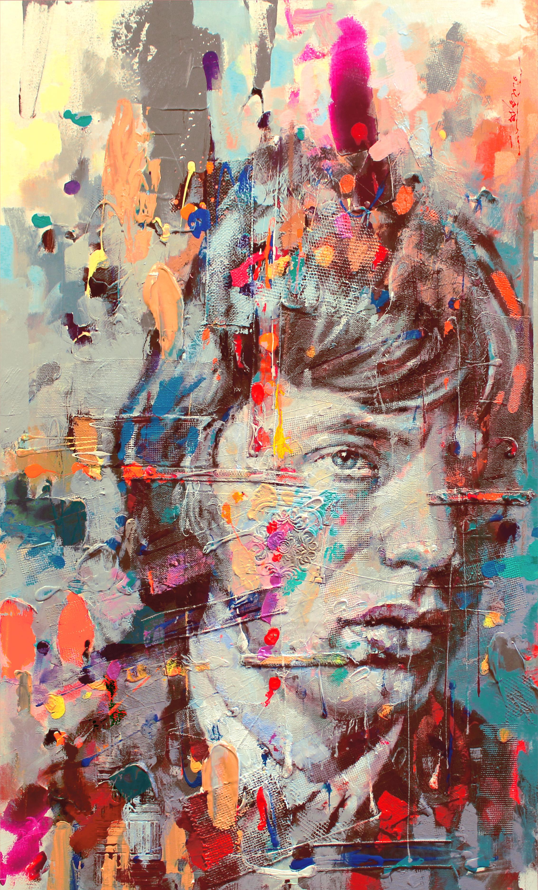 M. Jagger