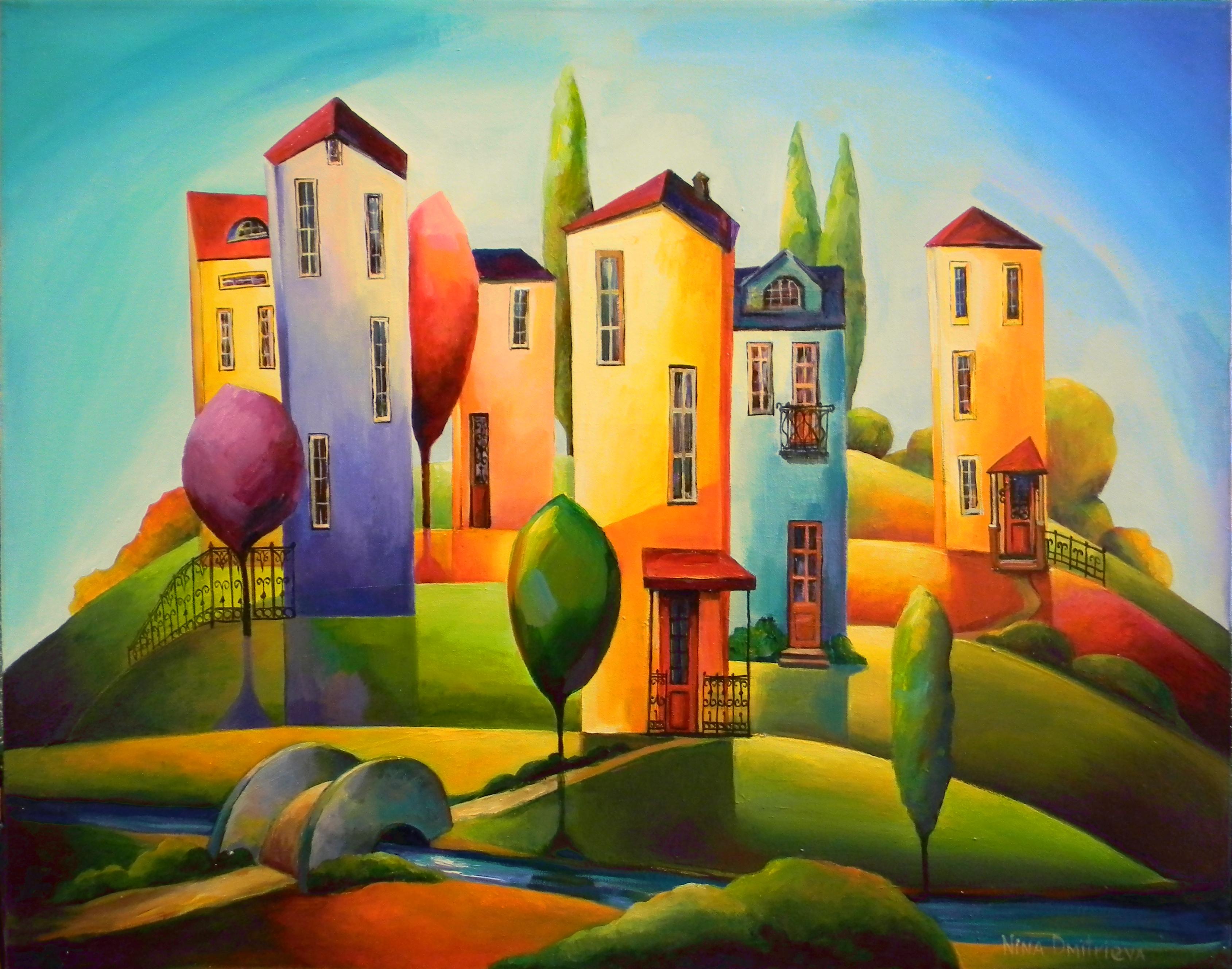 Landscape #21