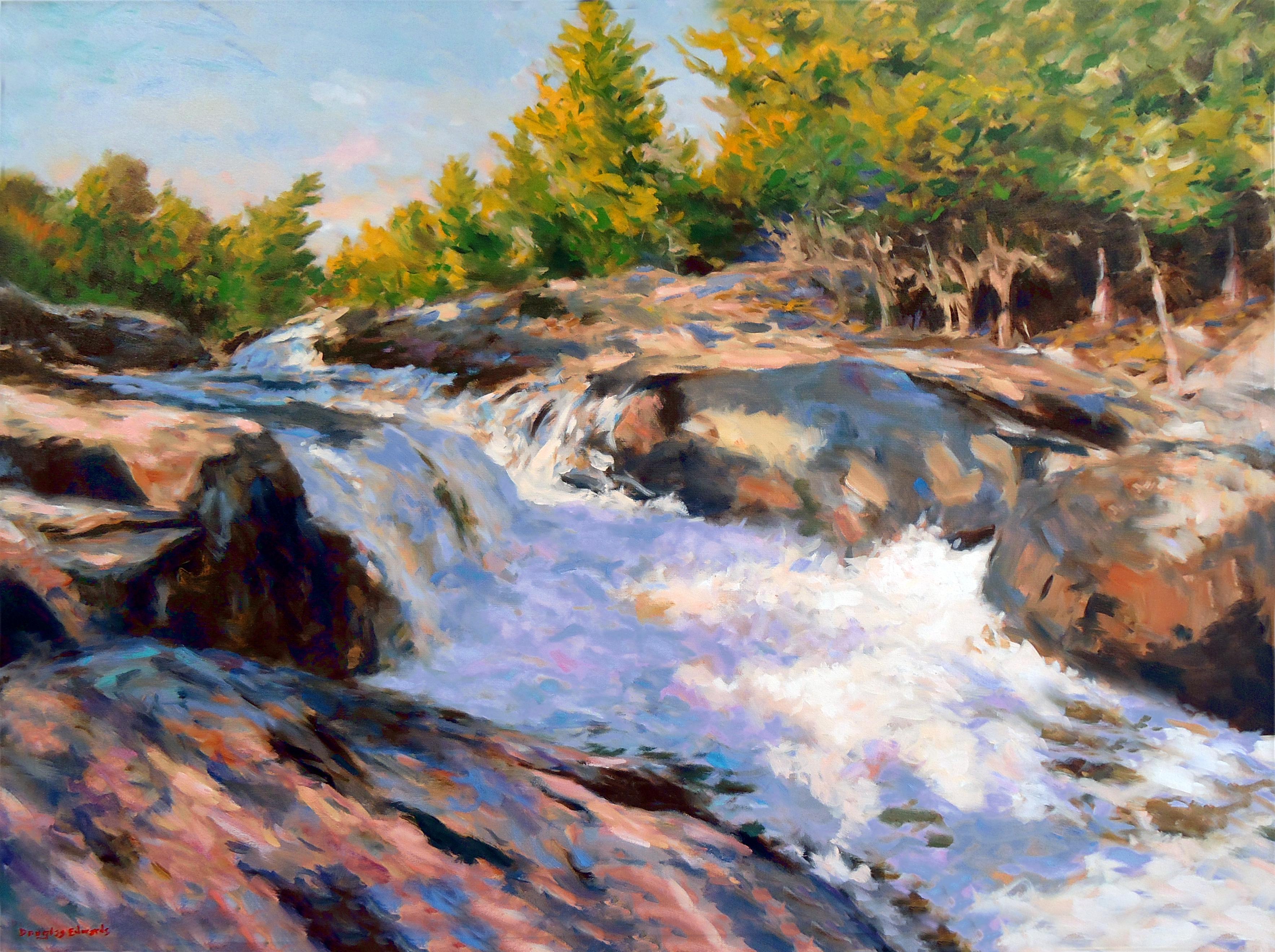 Muskoka Falls