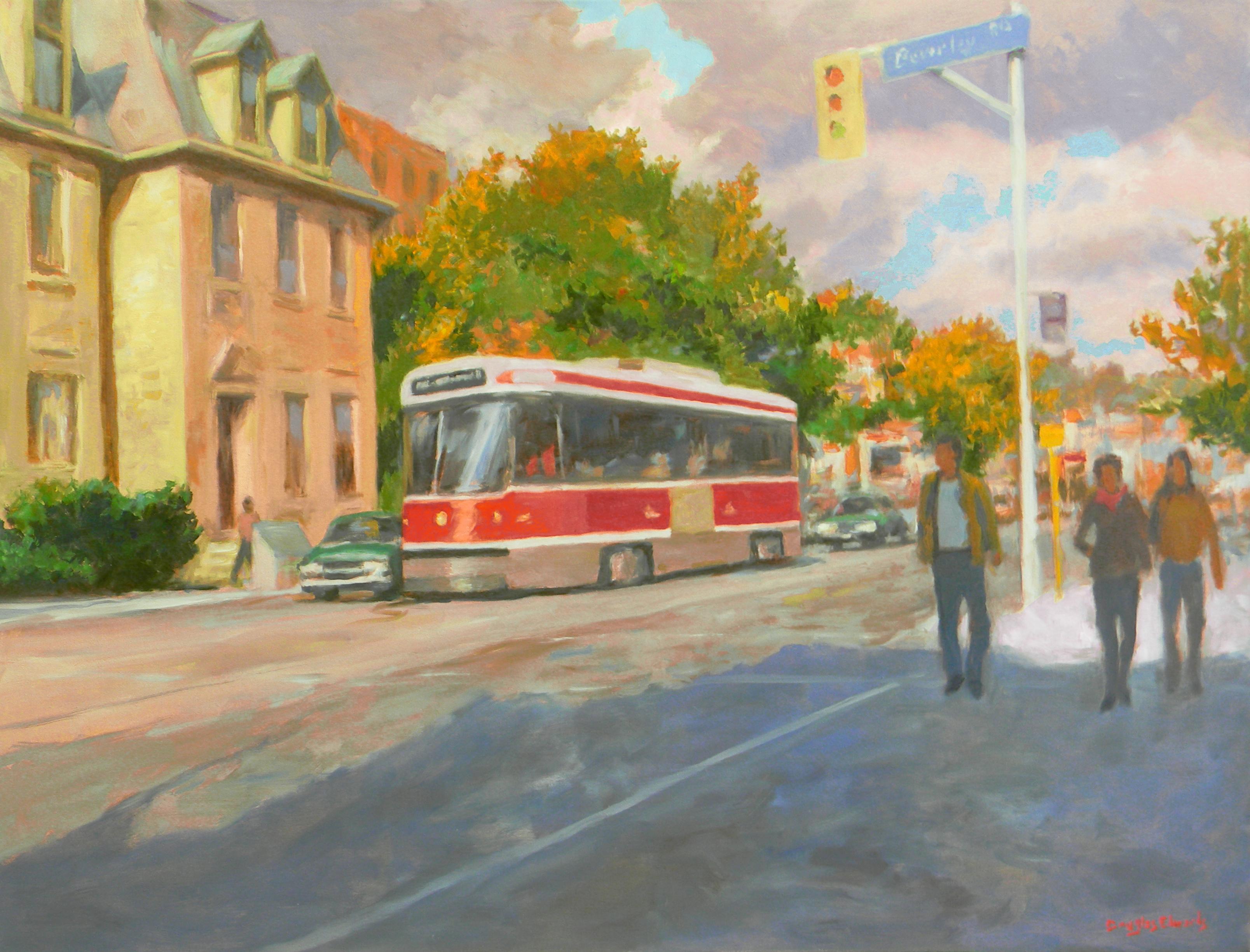 Dundas Streetcar