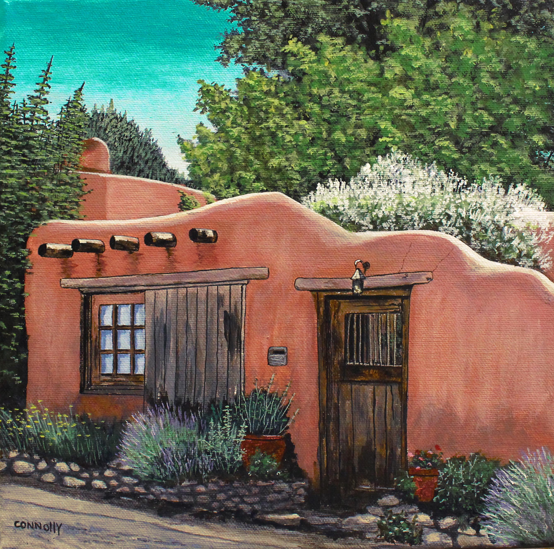 House in Santa Fe