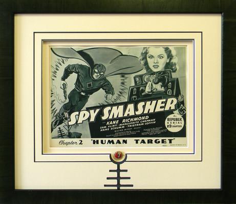Spy Smasher! (1942)