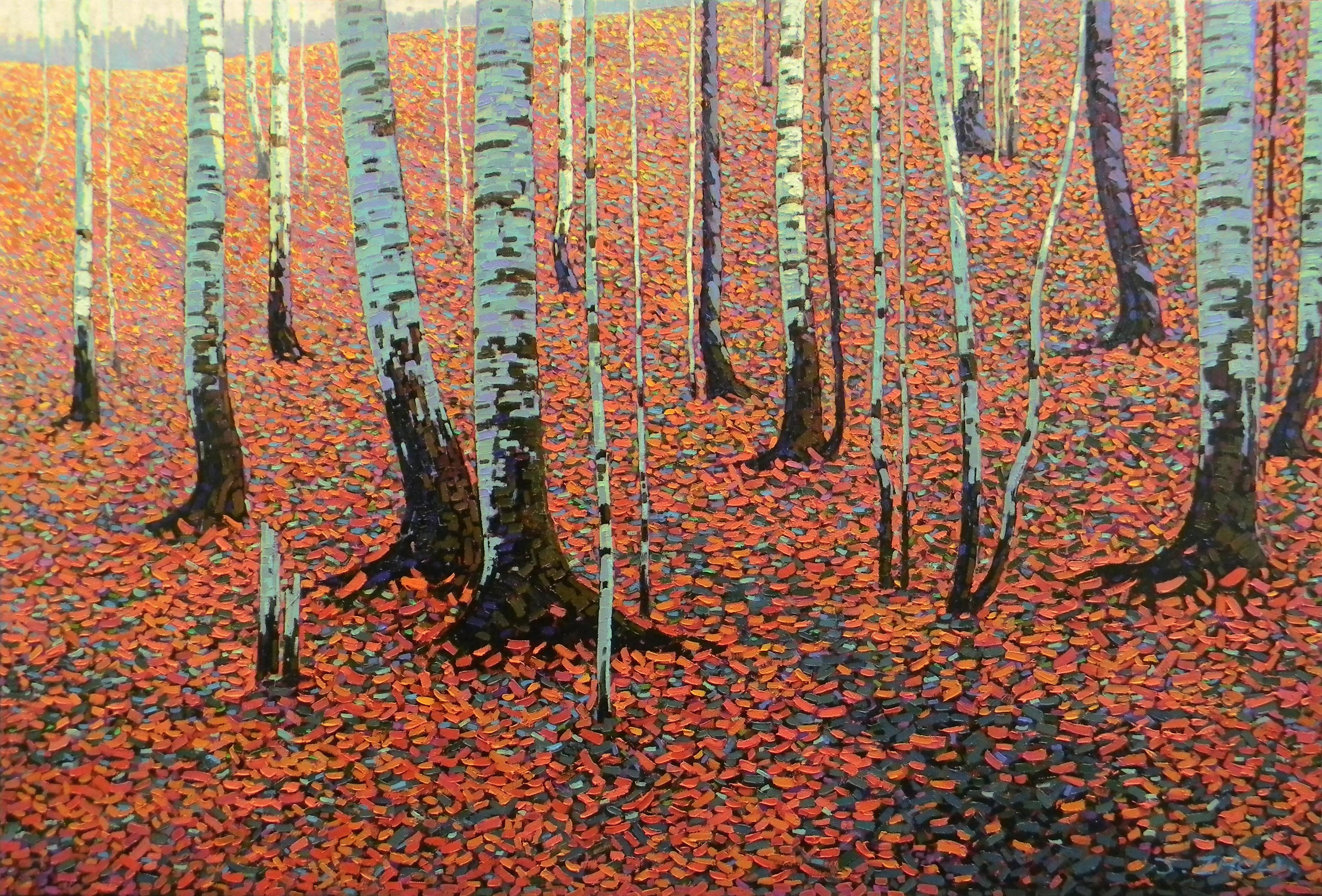 Birch Woods III