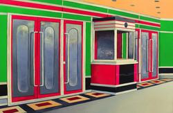 Popcorn Palace - Imperial Theatre, Sarnia