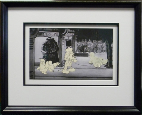 Mickey's Gala Premiere (1933)