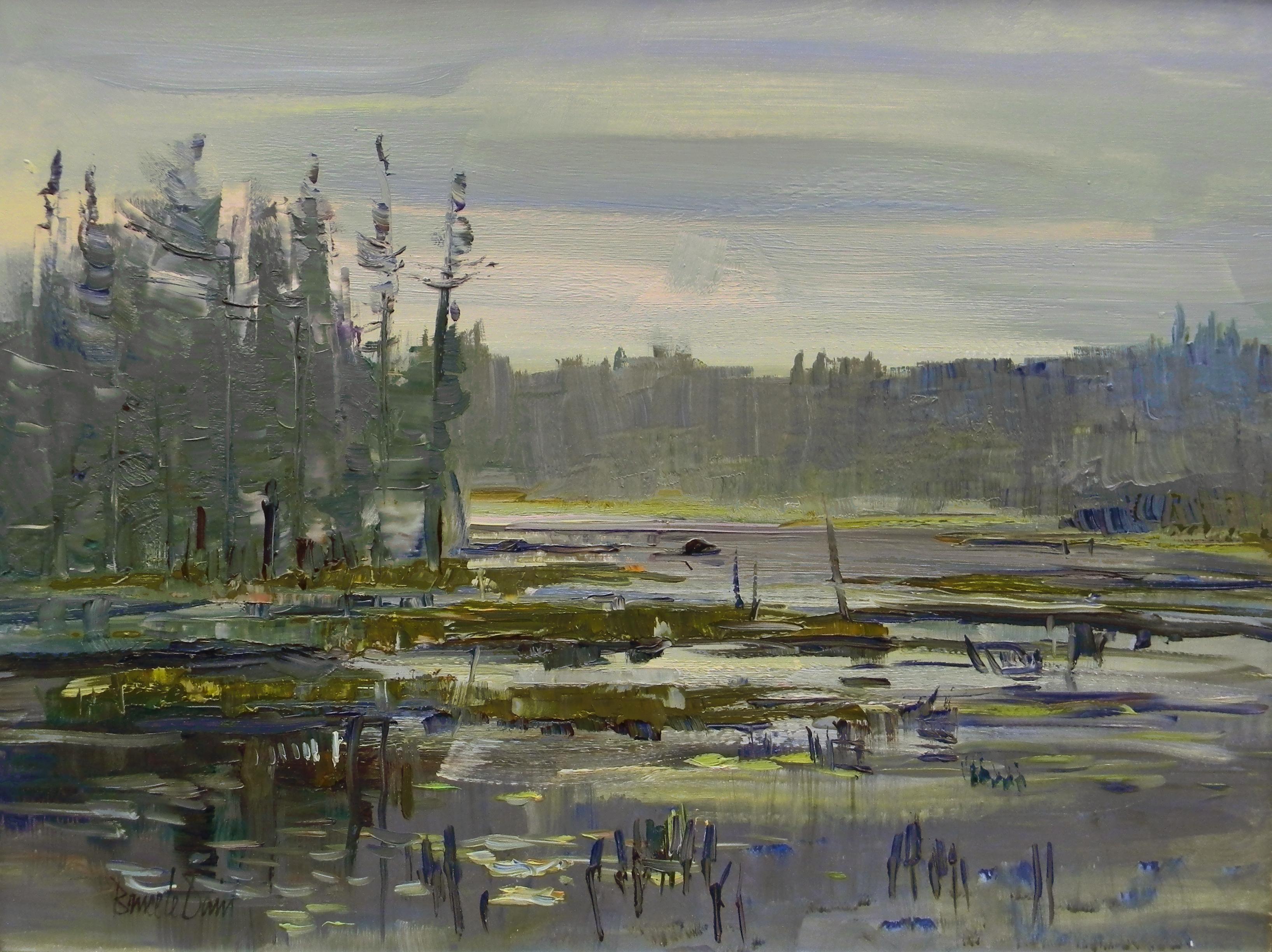 Gunning Cove, Nova Scotia