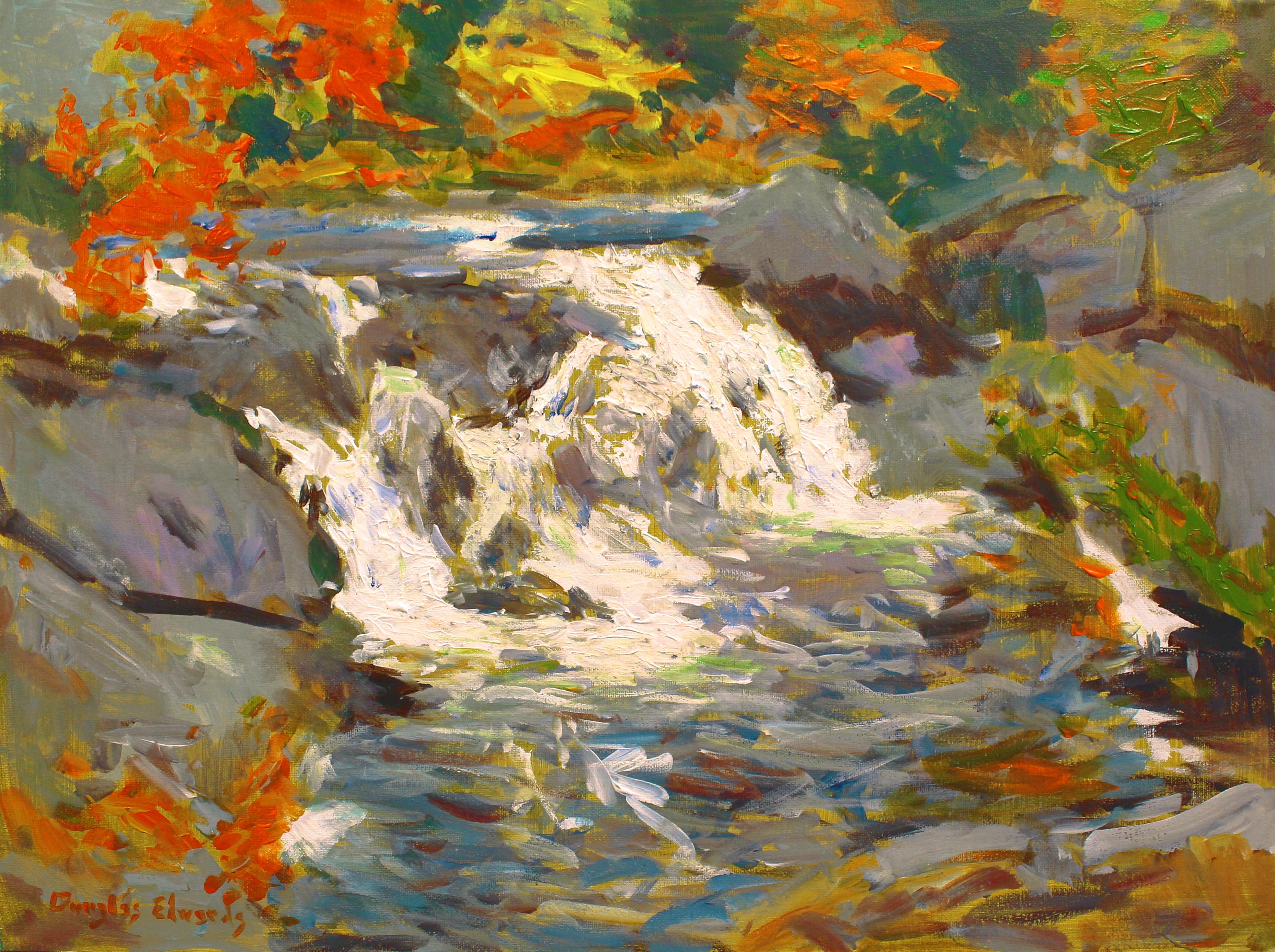Cooper's Falls II