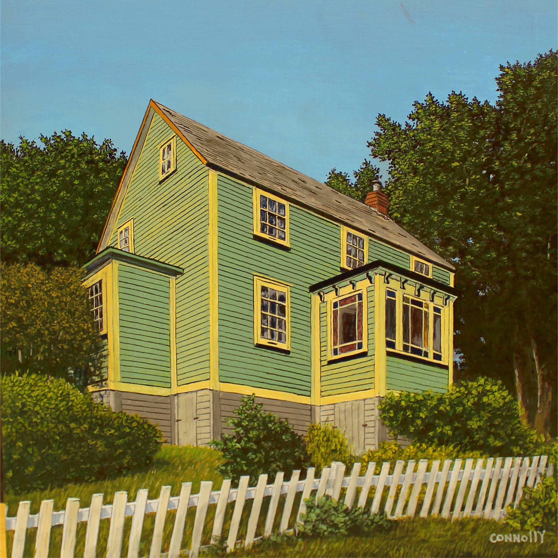 Randell House