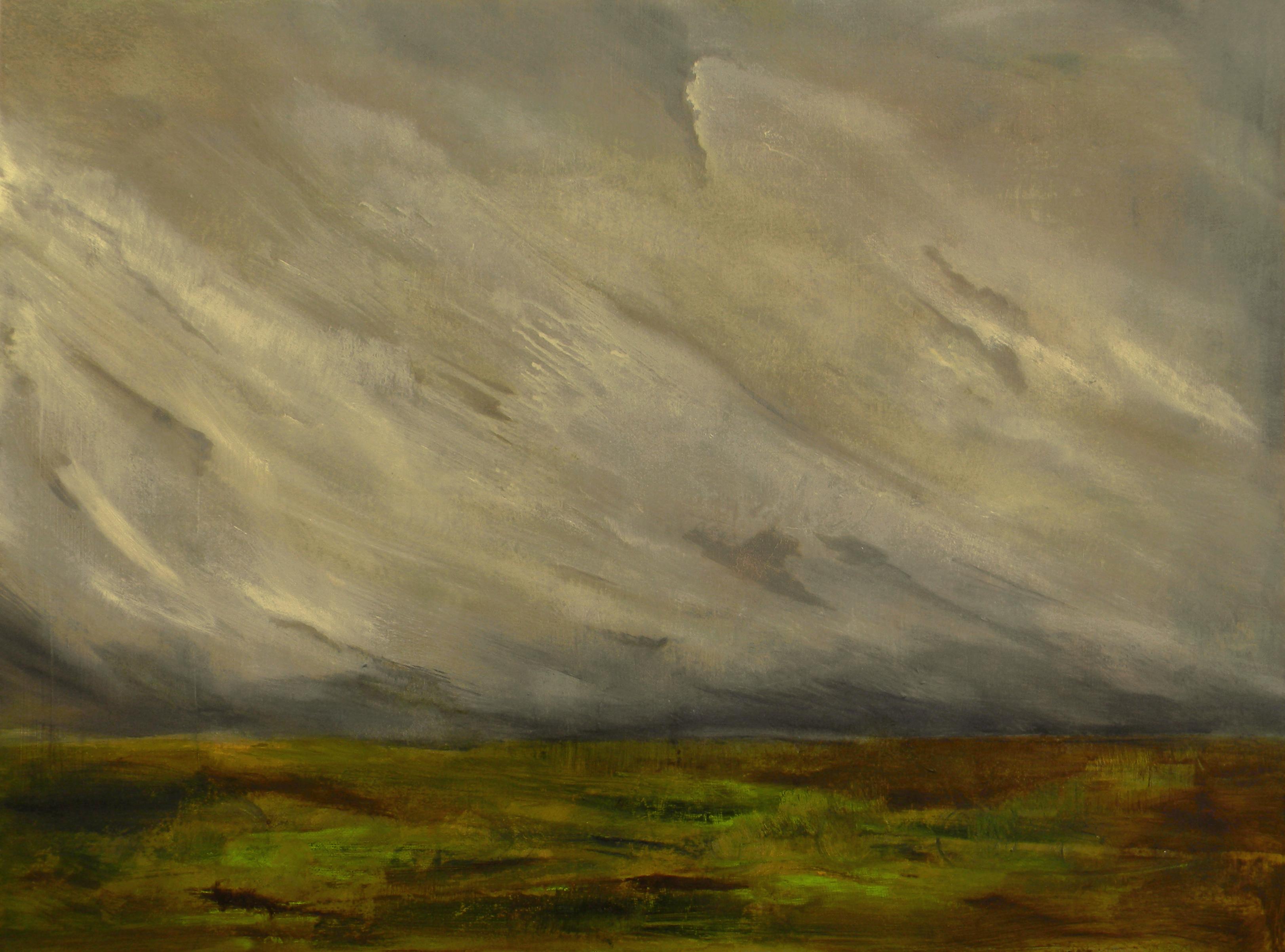 Prairie Skies Memory
