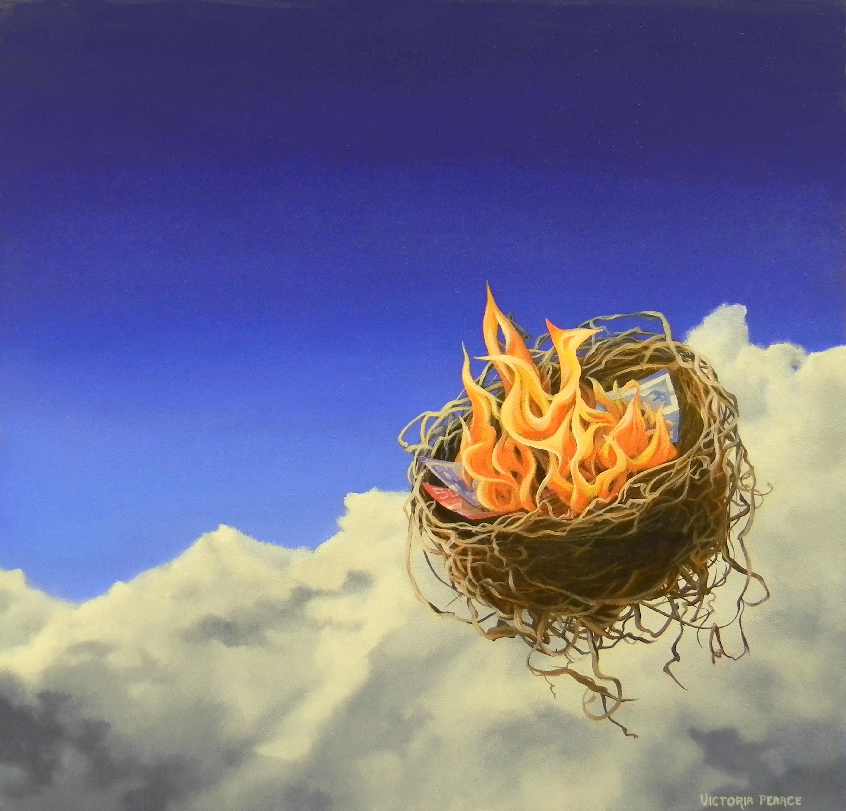 Burn, Baby, Burn (Cleansing Nest)