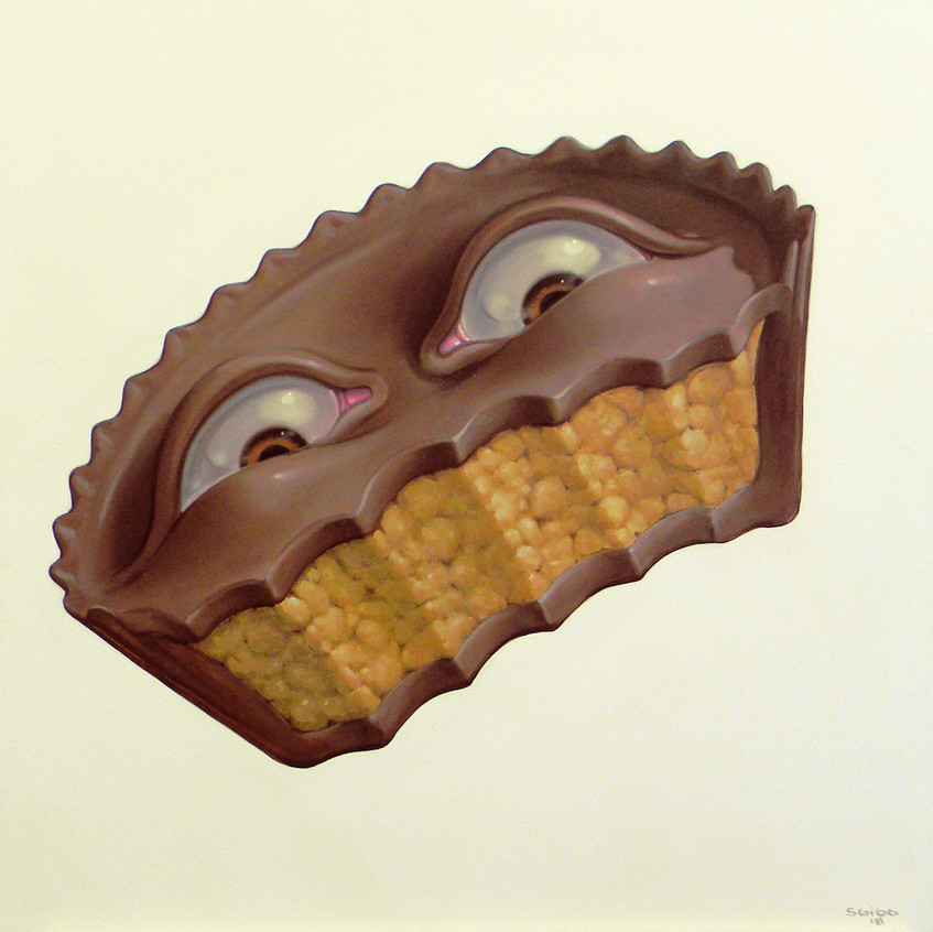 Happy Reese Cup