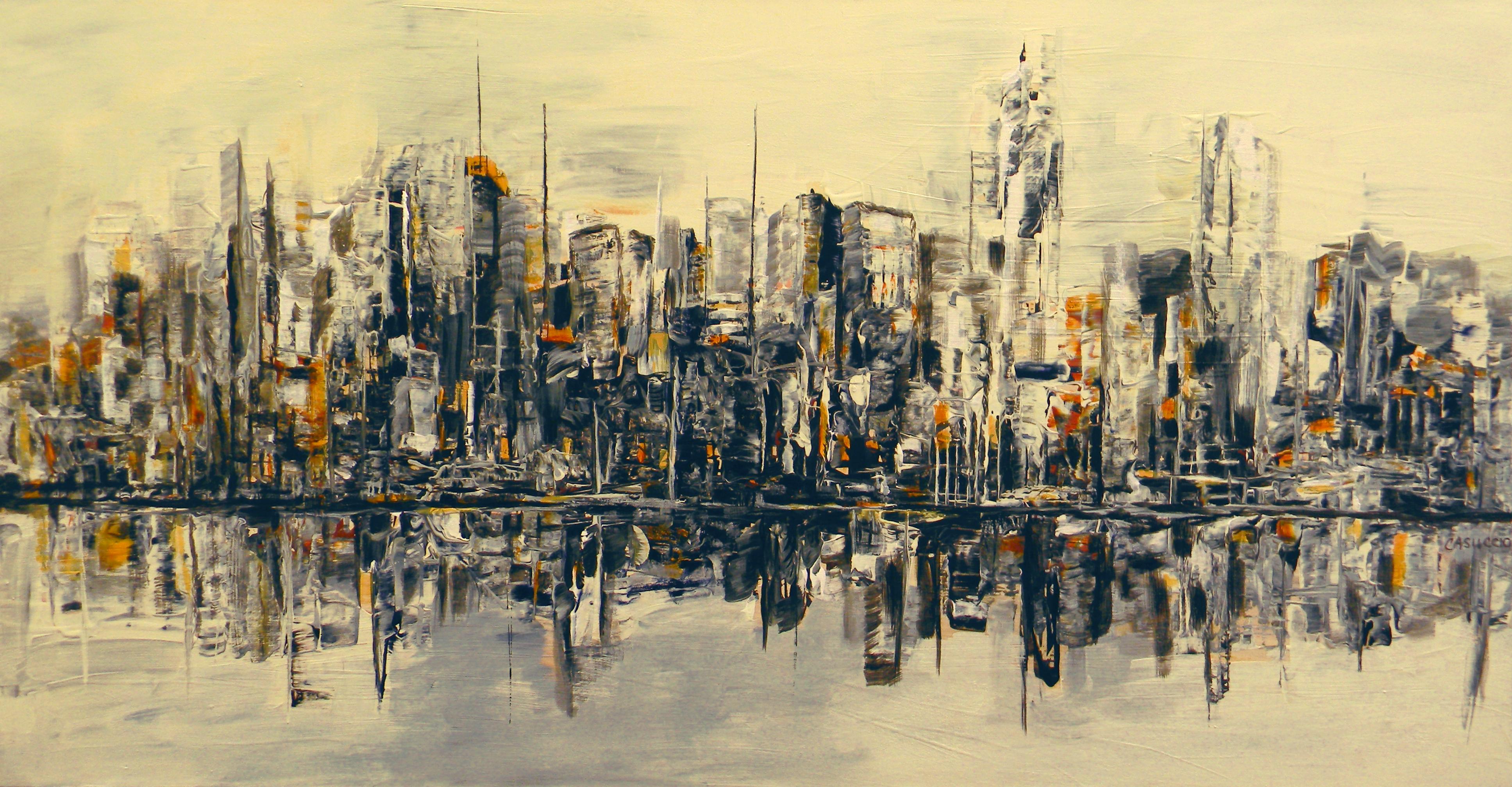 Timeless City #20