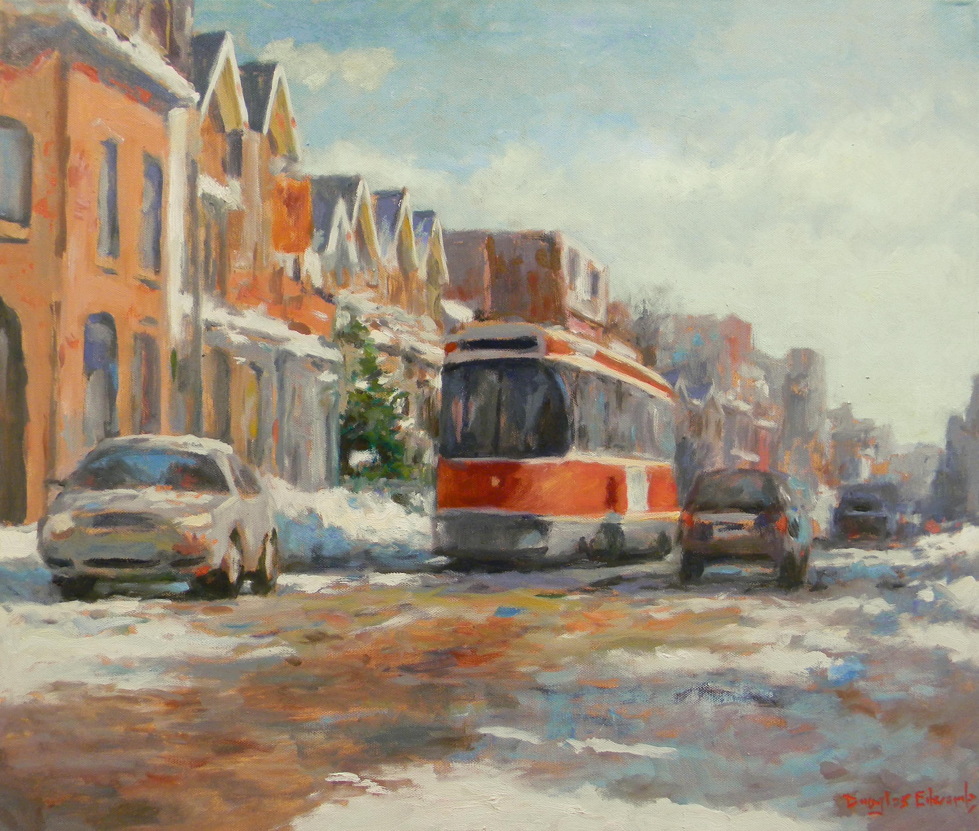 Streetcar - Gerrard