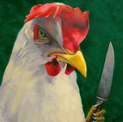 Wanna Play Chicken?