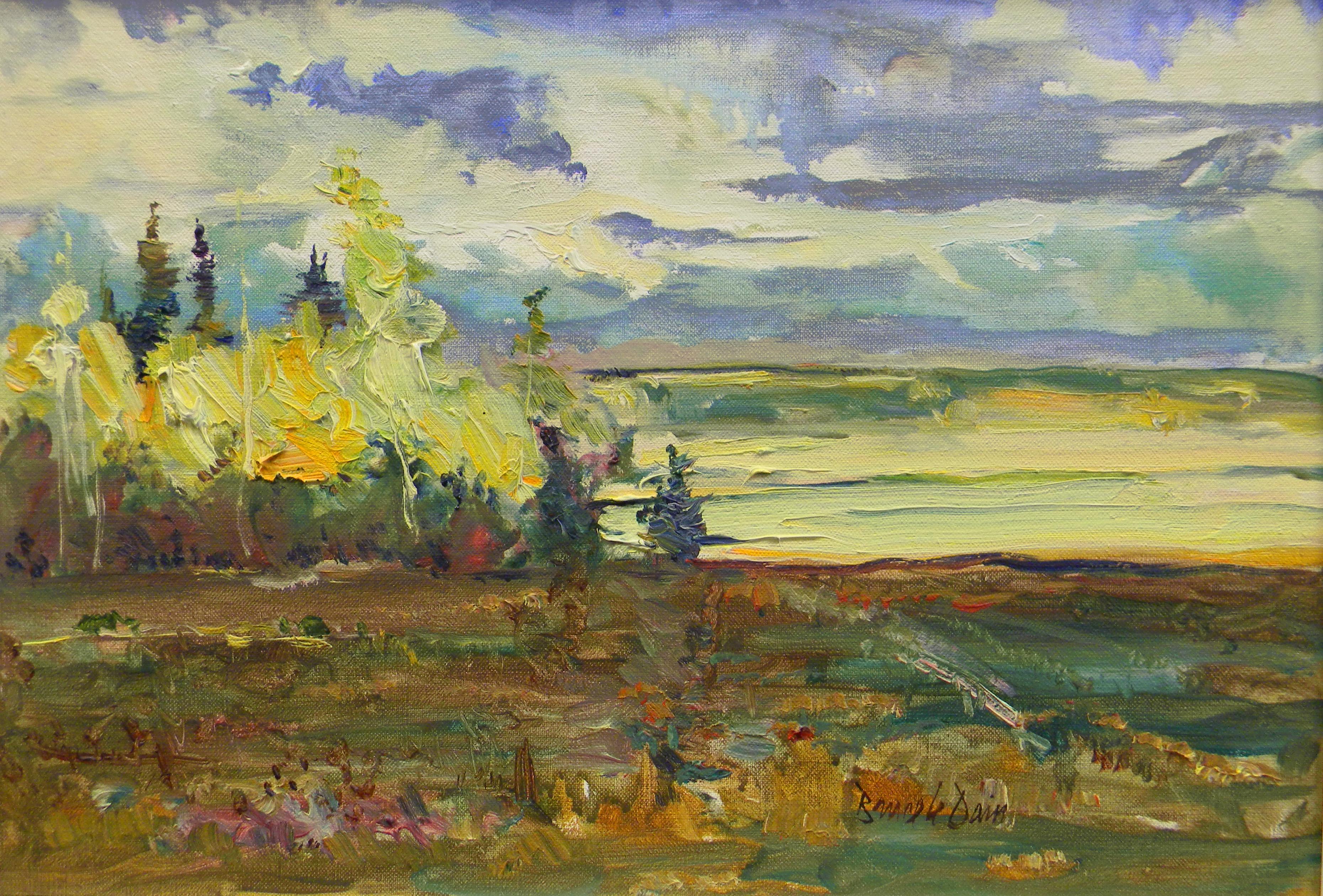 Sundown, Arthabaska, Que.