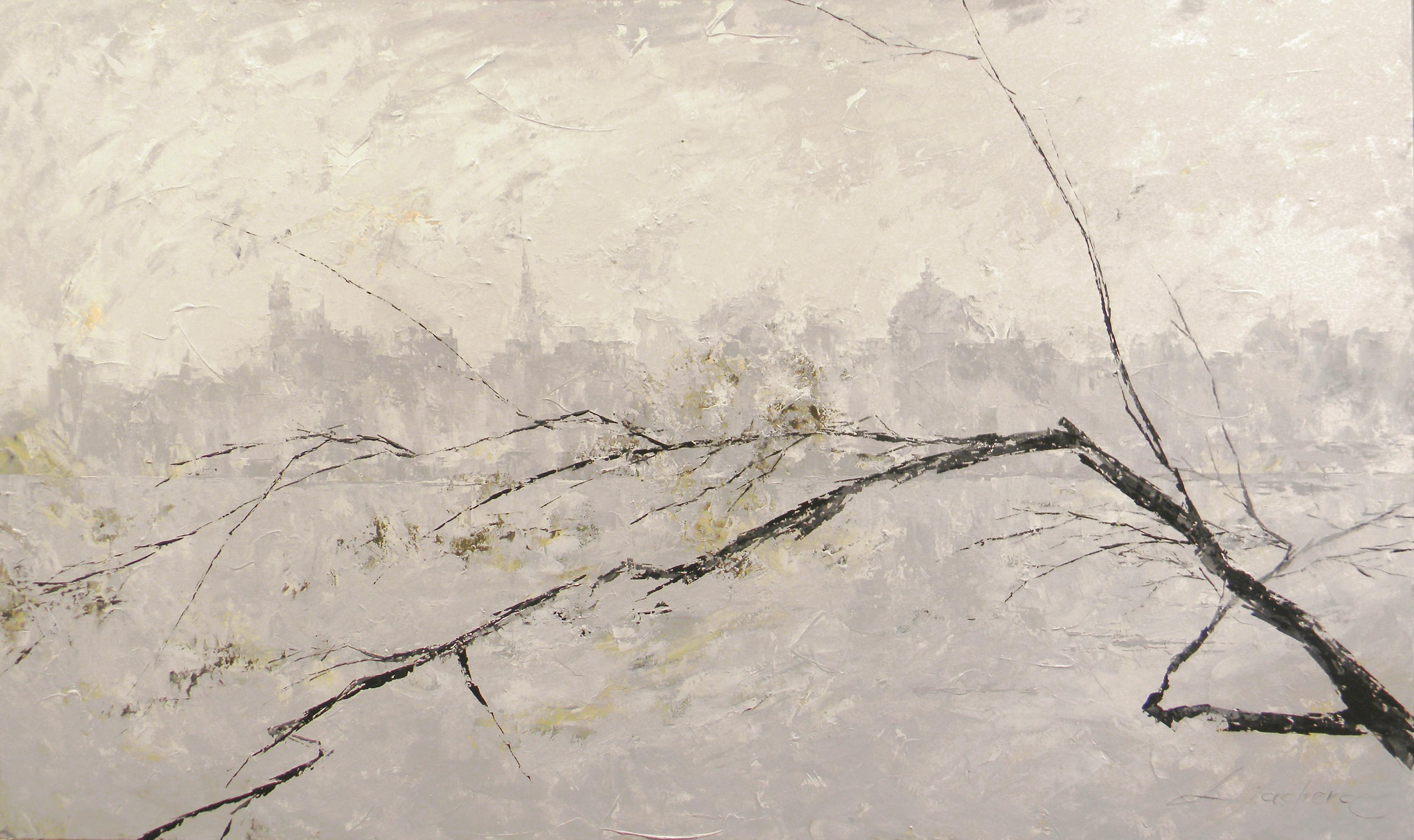 White Composition