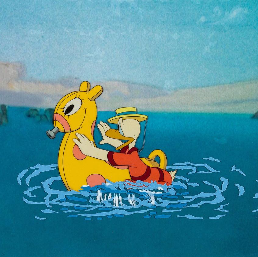 Donald Duck - 1939