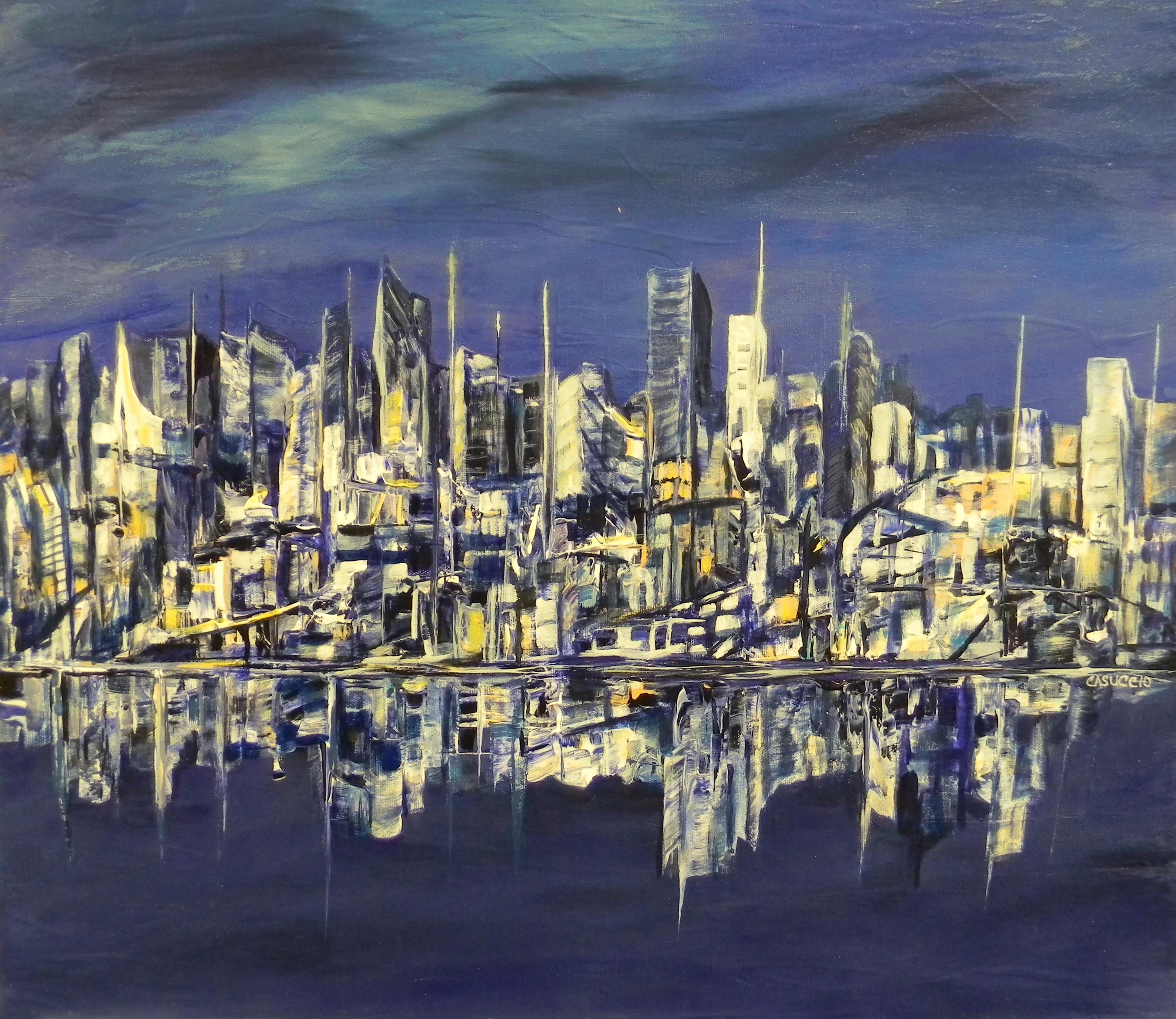 Timeless City #86