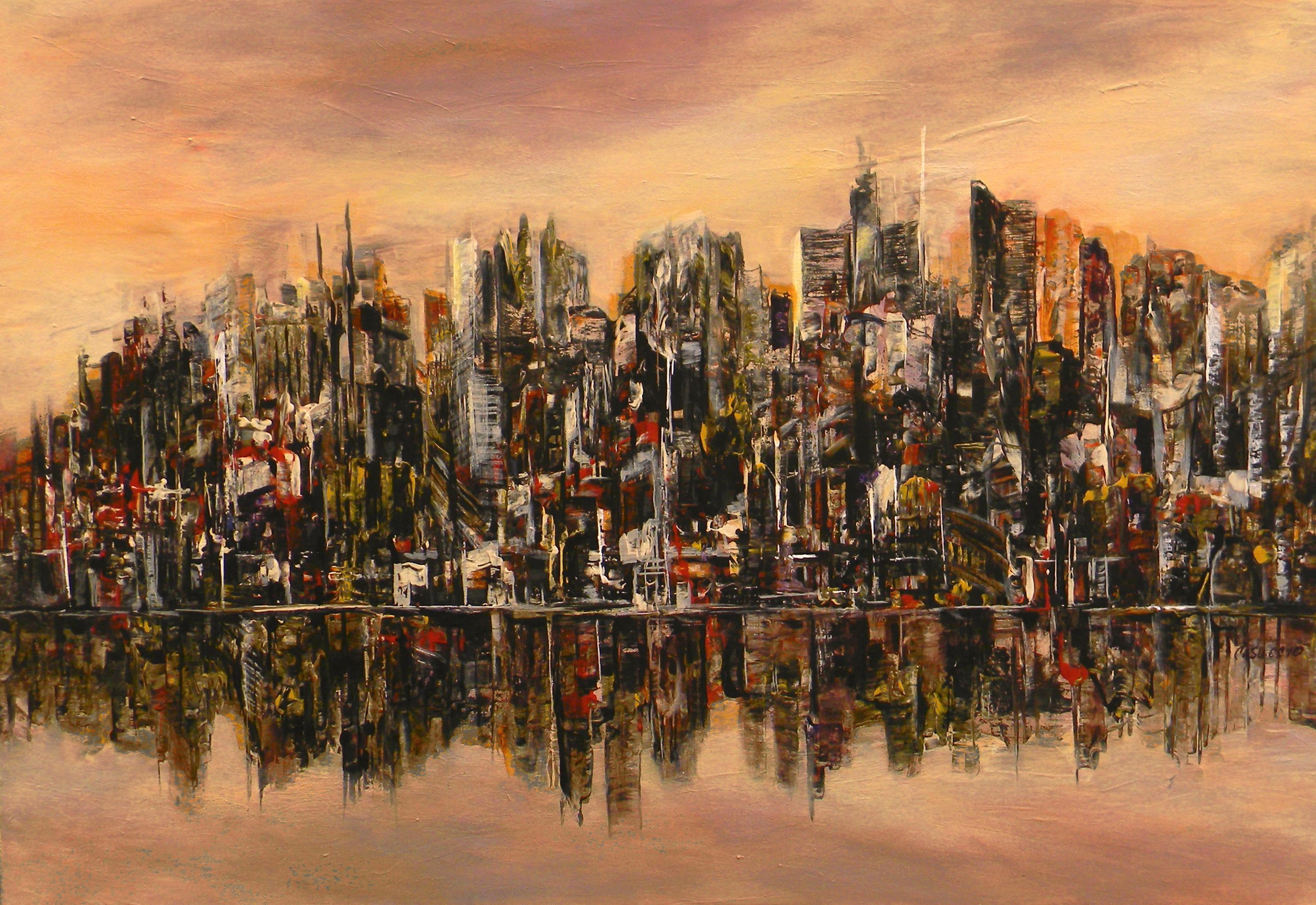 Timeless City #32