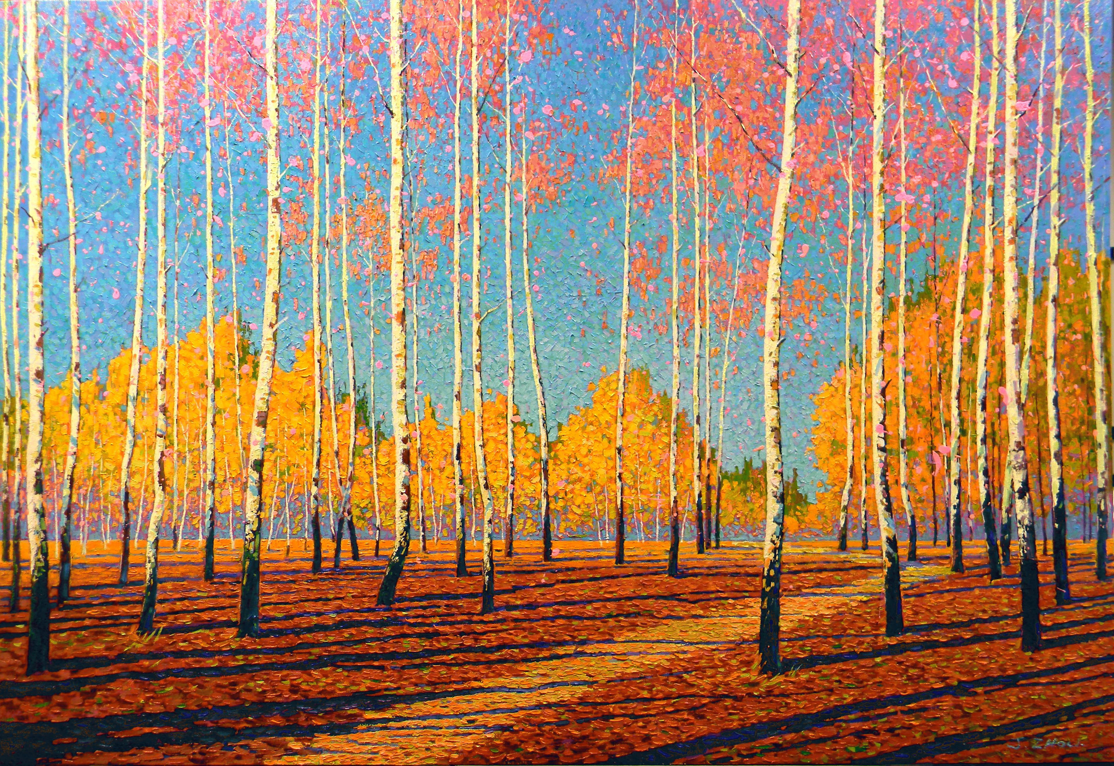 Birch Woods II