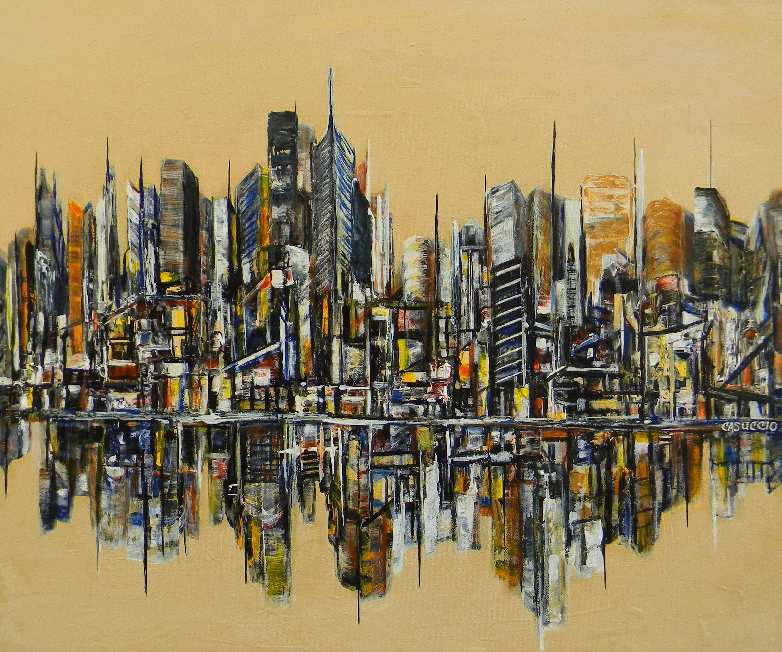 Timeless City #85