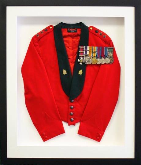 1940's Mess Jacket
