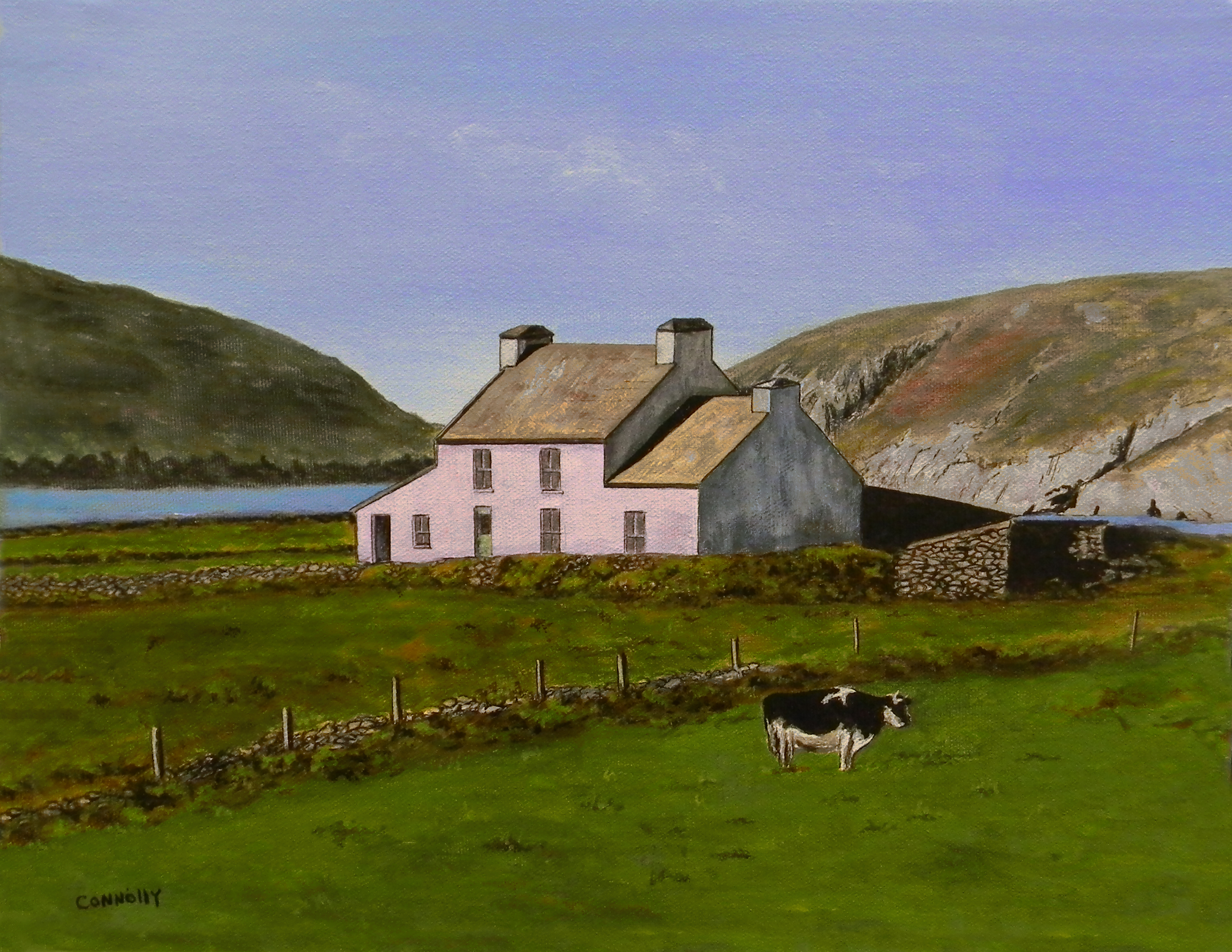 Ring of Kerry Homestead