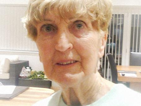 Muriel Holgate