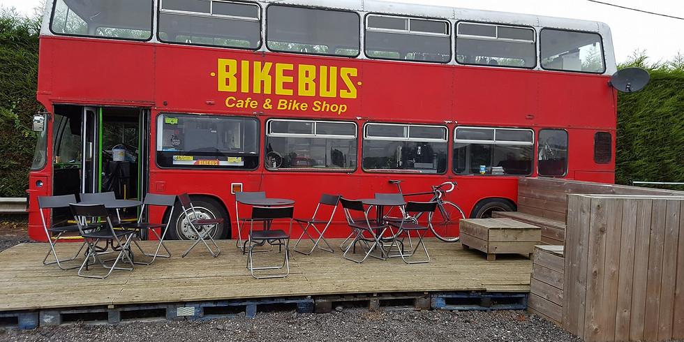 Bikebus Christmas Charity Ride