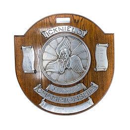 Junior Championship Trophie