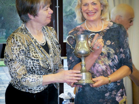 86th Lunch and Prize Presentation